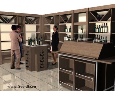 Проектирование кафе на 80 посадочных мест, чертежи 1