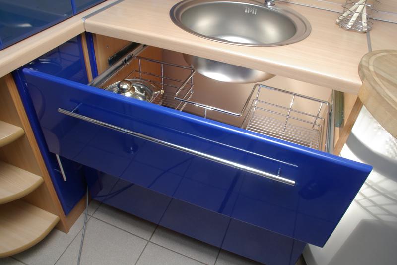 кухонные механизмы